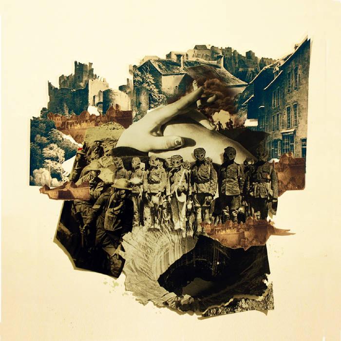 Xóõ (2k16) cover art