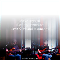 Live At Round Midnight - Official Bootleg #1 cover art