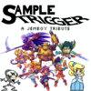 SAMPLE TRIGGER : A Jemboy Tribute Cover Art