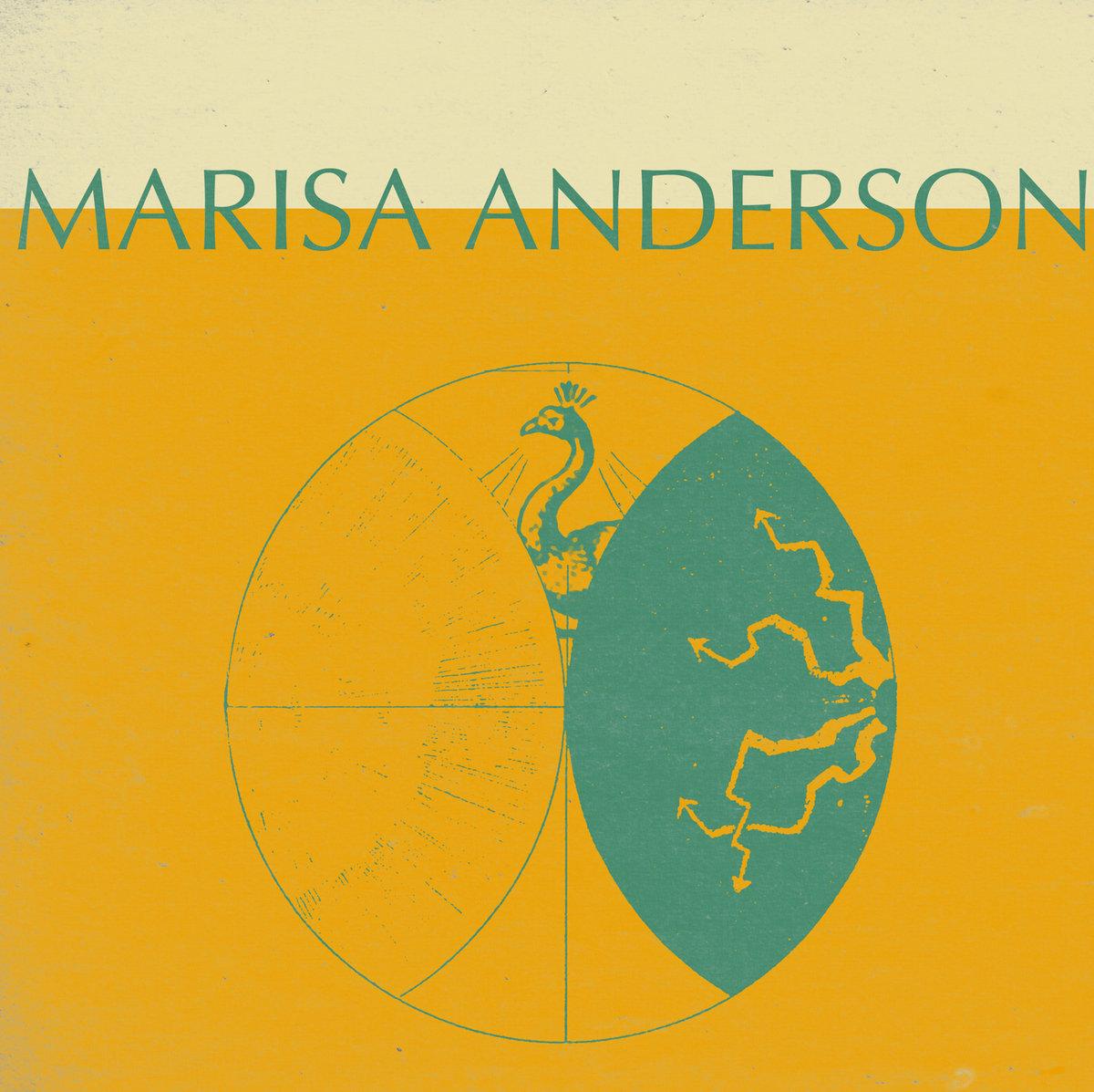 Old Names | Marisa Anderson