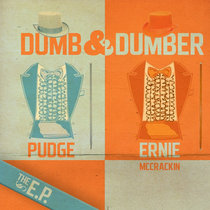 Dumb & Dumber cover art
