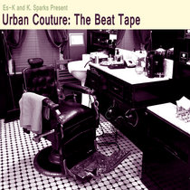 Urban Couture: The Beat Tape cover art