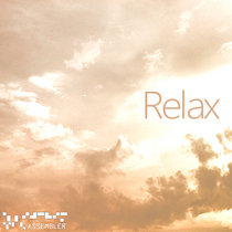 Relax cover art
