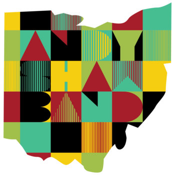 Ohio by Andy Shaw Band