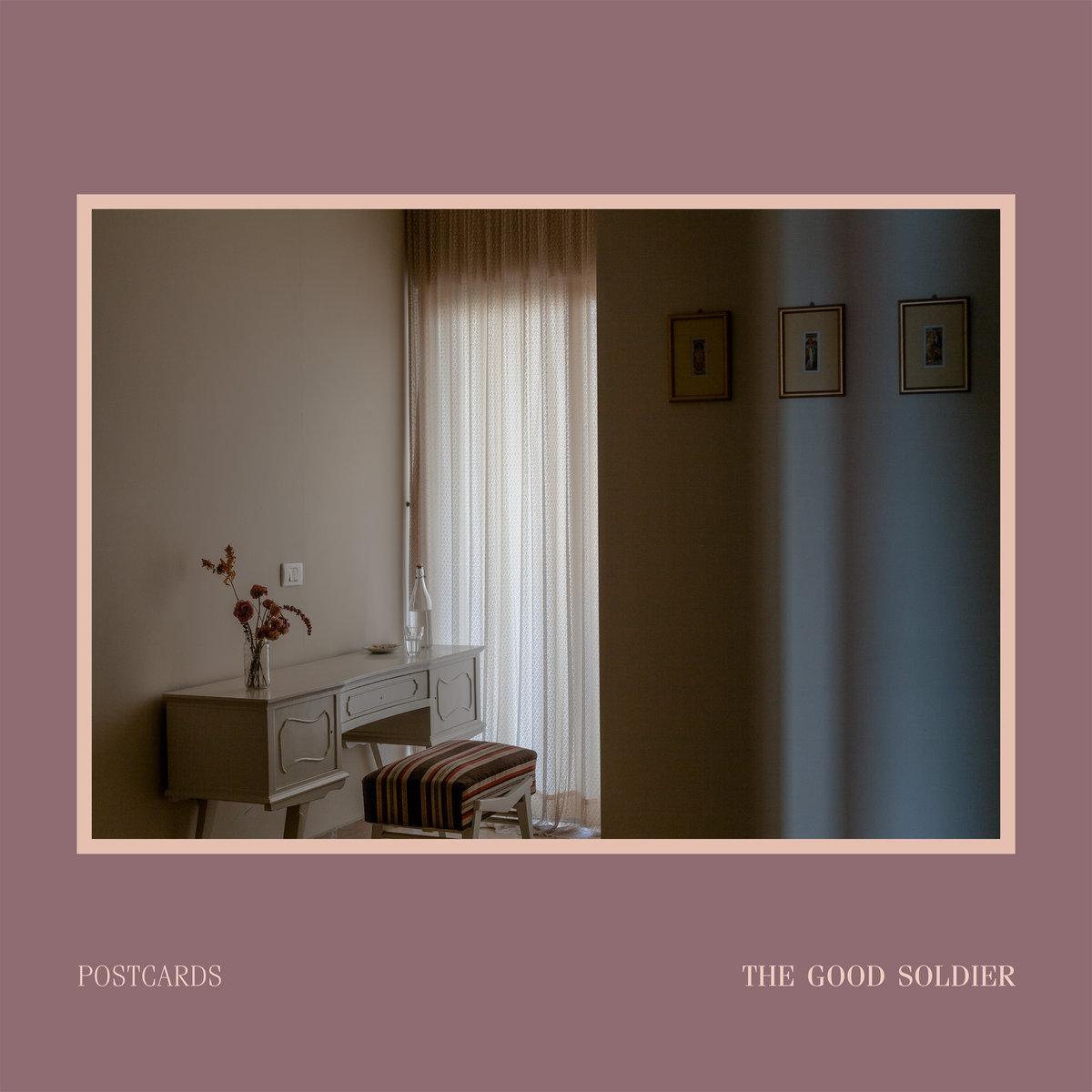 Postcards - The Good Soldier