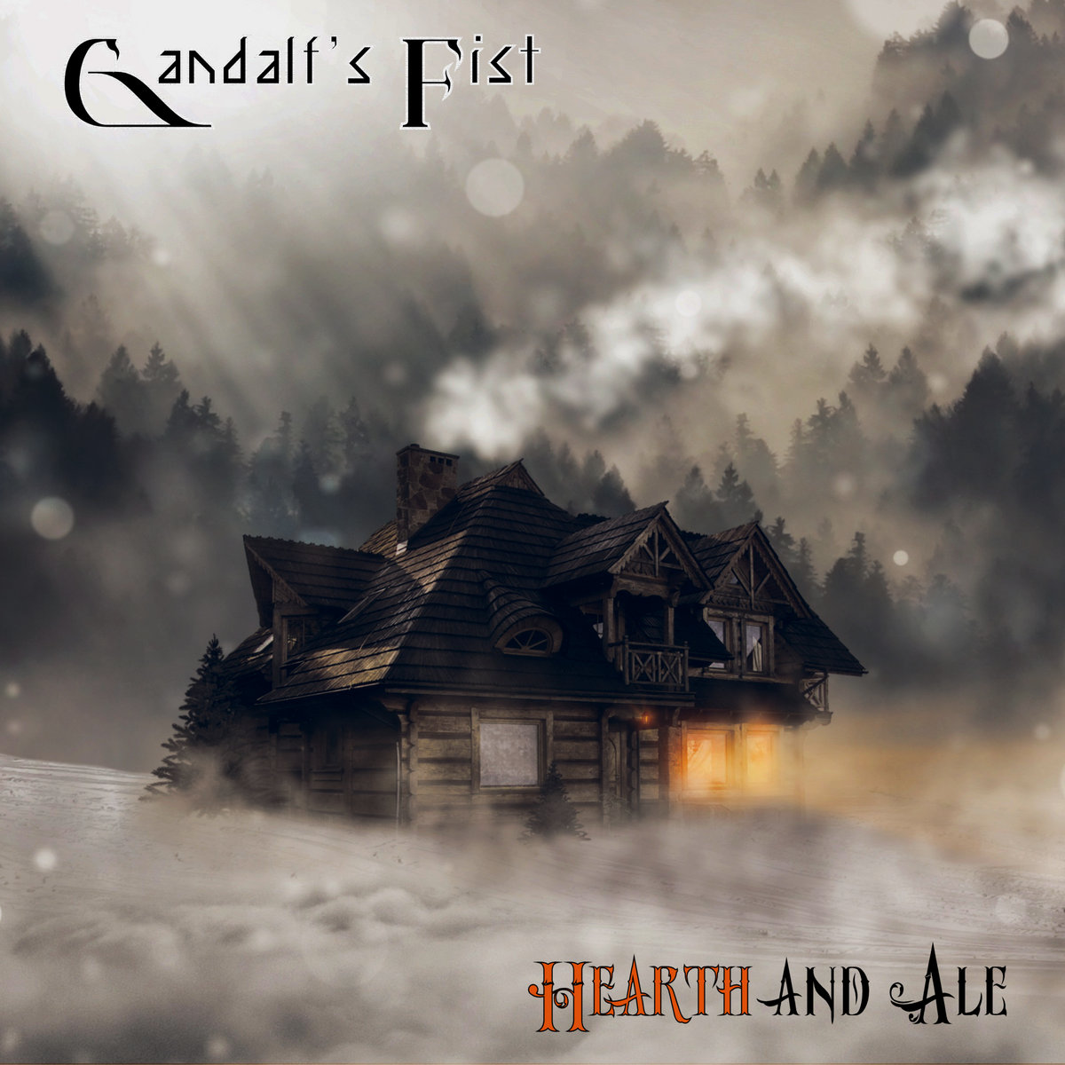 Hearth and Ale by Gandalf's Fist