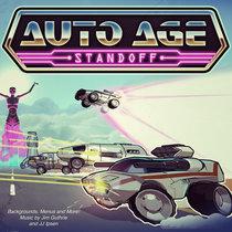 Auto Age: Standoff cover art