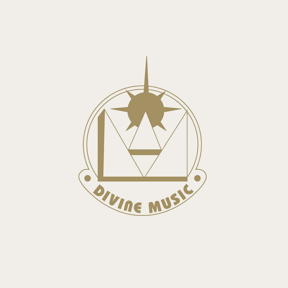 Awake to love brother ah following the reissues of brother ahs three studio albums in 2016 manufactured recordings is proud to present divine music a collection of three biocorpaavc