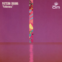 Patterness cover art