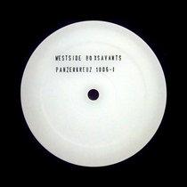 (Panzerkreuz 1006) Badass RhythmTrax cover art