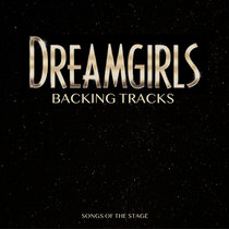 Dreamgirls - Backing Tracks cover art