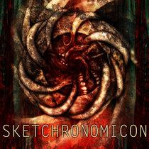 SketchronomiCon cover art