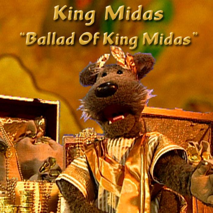 ARMY OF LOVERS - KING MIDAS (RADIO EDIT) LYRICS