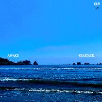 Seastack cover art