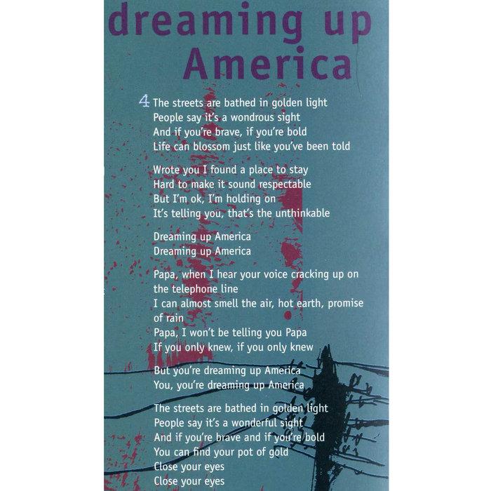Dreaming Up America Chiara Berardelli