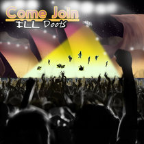 Come Join (feat. Elle Morris) cover art