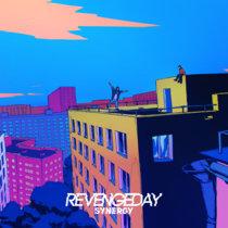 Synergy (Single) cover art