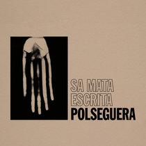 Sa Mata Escrita cover art