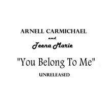 """You Belong To Me"" cover art"