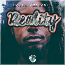 Reality (Freestyle Ep) cover art
