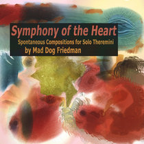 Symphony of the Heart cover art