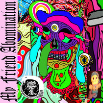 My Friend Abomination cover art