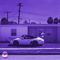 Los Angeles Is Not For Sale, Vol. 1 | Chopped & Screwed cover art