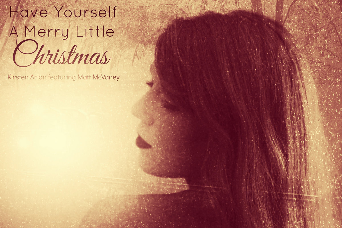 Have Yourself A Merry Little Christmas (Judy Garland Cover) | Bands ...