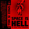 Space Is Hell Cover Art