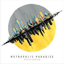Metropolis Paradise cover art