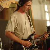ØSC 1st Studio Session 2005 cover art