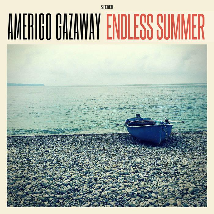 Endless Summer   Amerigo Gazaway