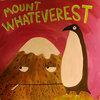 Mount Whateverest Cover Art