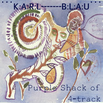 Purple Shack of 4-Track cover art