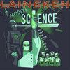 Modern Science Cover Art