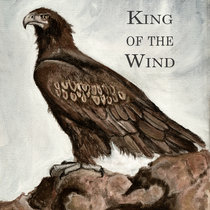 King of the Wind cover art