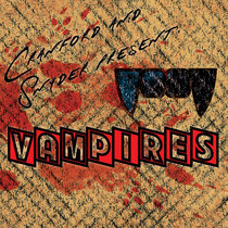 Vampires (Single) cover art