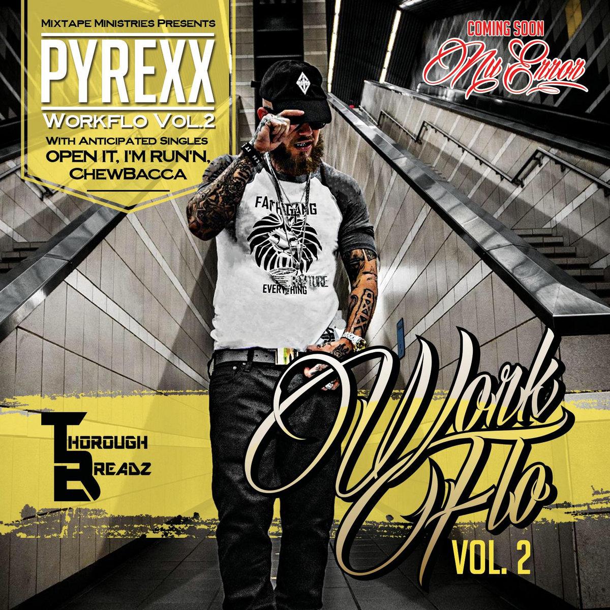 pyrexx 2019