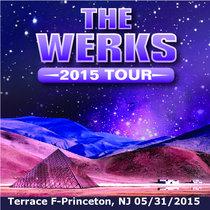 Live @ Terrace F-Princeton NJ, 5/31/2015 cover art