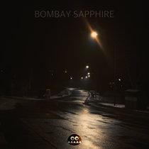 Bombay Sapphire cover art