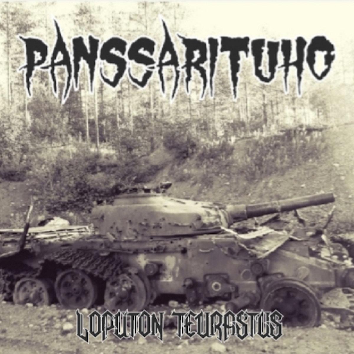 www.facebook.com/Panssarituhoband