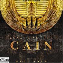 Paul Cain - Long Live The Cain cover art