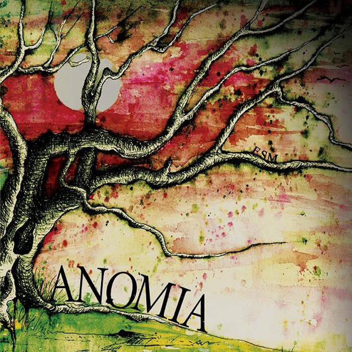music | anomia, Skeleton