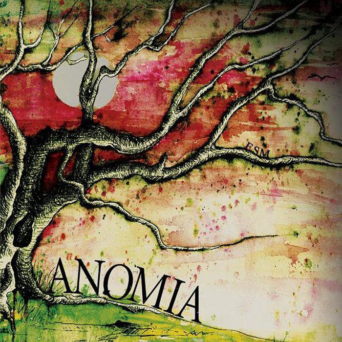 e.s.m. | anomia, Skeleton