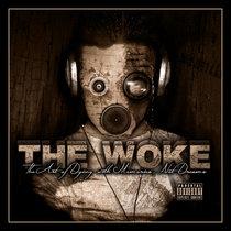 The Woke cover art