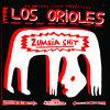 """Los Orioles 10"""" Zumbia Shit Cover Art"""