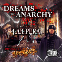 Dreams Of Anarchy cover art