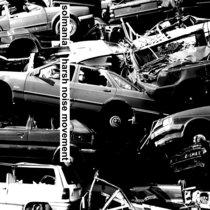 Solmania / Harsh Noise Movement cover art