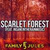 "Scarlet Forest (from ""DELTARUNE"") (Metal Version)"