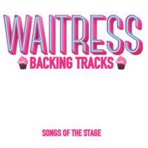 Waitress - Backing Tracks cover art